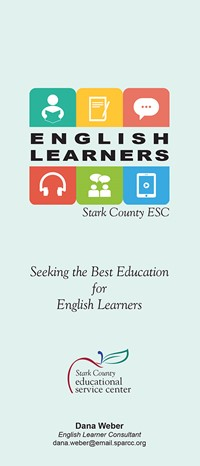 English Learners Brochure cover art