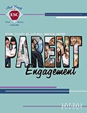 2011-12 Annual Report Cover: Parent Engagement